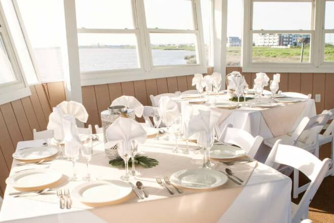 obx wedding ceremony venue