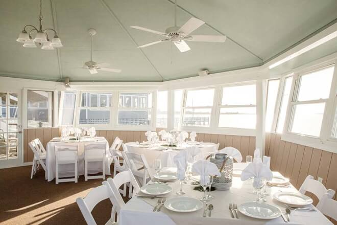obx reception & event venue